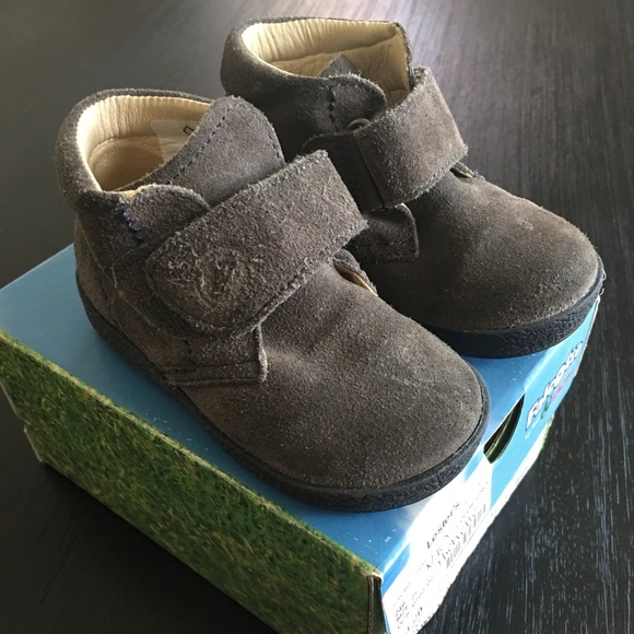 Naturino Shoes | Falcotto By Toddler